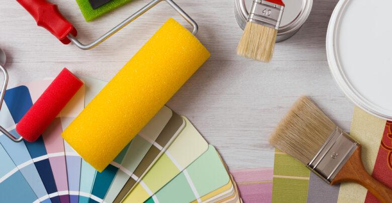 colori per tinteggiare le pareti